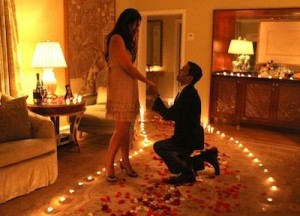 how to propose the love of your life