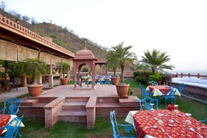 resorts around Delhi