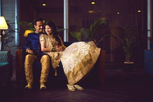 Bridal Diary Couple Pic